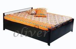 Basic Storage Bed