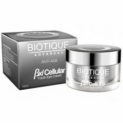 BXL Cellular Youth Eye Cream