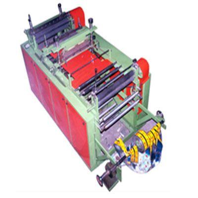 Pouch Cutting Machine