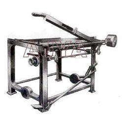 Ajya Manual Roll To Sheet Cutter