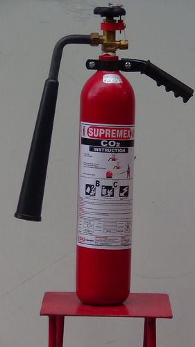 CO2 Fire Extinguisher IS - 15683