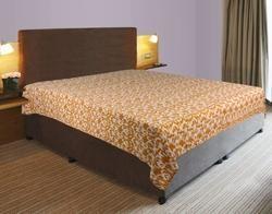 Kantha Gudari Ekat Design Bed Cover