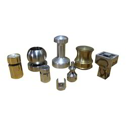 Industrial Hardware Component