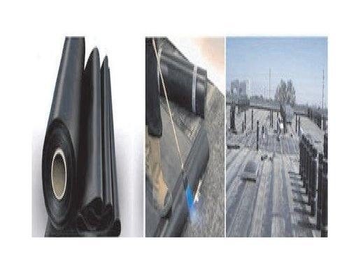 APP Water Proofing Membrane Bituseal