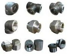 3000lb Npt Pipe Fittings & Socket Weld