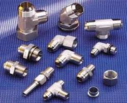 Hydraulic Fittings & Seals