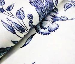 Elegant Cotton Fabric