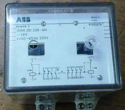 Abb Relay Repair
