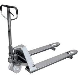 Hand Pallet Trolley