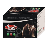 Fem Joy Capsules - Ayurvedic Sex Capsule For Women
