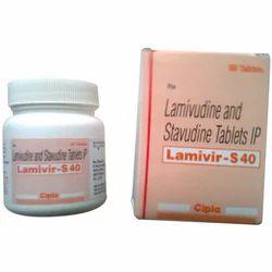 Lamivir S Lamivudine Tablets