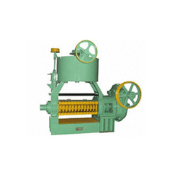 steel body oil expeller