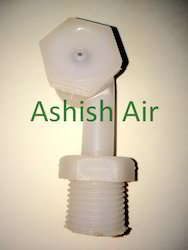 PP Spray Nozzles