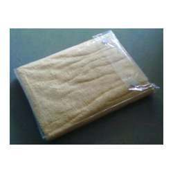 PVC Button Bag - PVC Bedsheet Bags- PVC Towel Bags