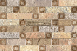 Elevation Wall Tiles Ceramic Elevation Wall Tiles Manufacturer - Digital elevation tiles