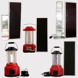 Compact Solar Lantern