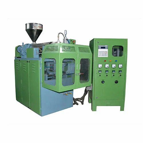 Zeel Plast Machinery