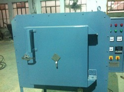 Electrical Heat Treatment Furnace