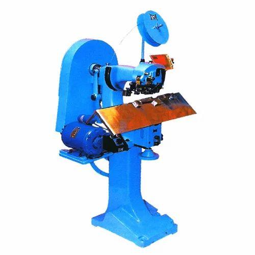 Partap Machine Tools