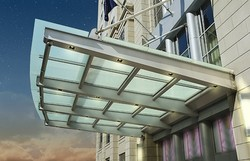 Building Canopy