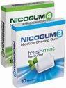 Nicogum 2mg Tablet