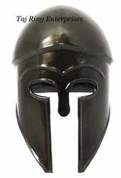 Antique Corinthian Helmet