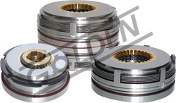 Multi-Disc Electromagnetic Clutches
