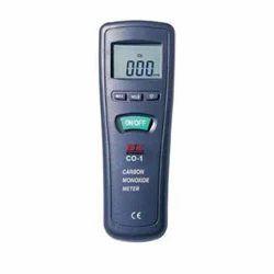 Carbon Monoxide Meter - HTC