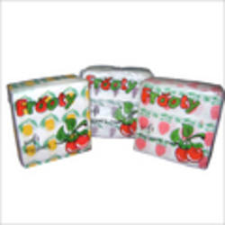 Frooty Soft Tissues Paper