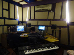 Audio Mixing Studio Services