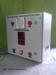 08 Window Alarm Annunciator