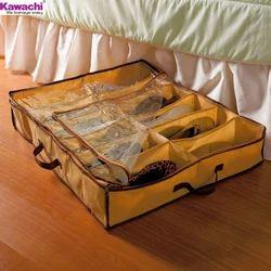 Shoes Organizer Under Bed