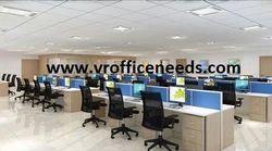 Call Center Workstation