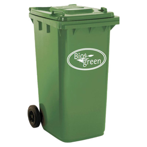 Large Dustbin