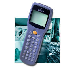 Memory Barcode Scanner