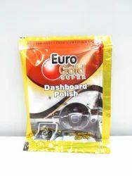 Dashboard Polish Sachets