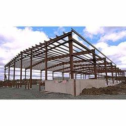 PEB Metal Building Fabrication