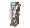 Automatic Vertical Small Pouch Packing Machine with Cup Filler & PLC Control