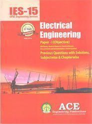 IES-15 Electrical Engineering Paper 1