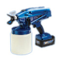 Battery Operated Paint Sprayer