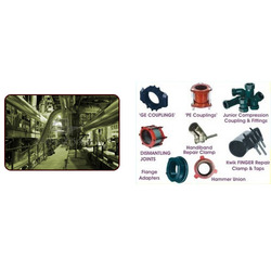 Pipe Couplings for Water Industry