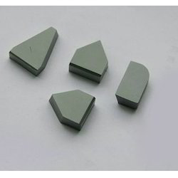 Brazed Carbide
