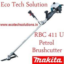 Makita Rbc411u Petrol Brush Cutter / Weed Cutter