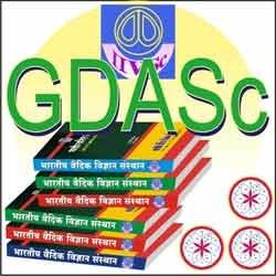 Graduate Diploma in Astrological Sciences