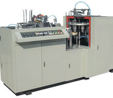 Paper products manufacturing