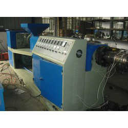 LDPE Pipe Plant
