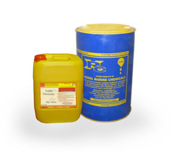 Super Plasticizer (Admixture) for Concrete