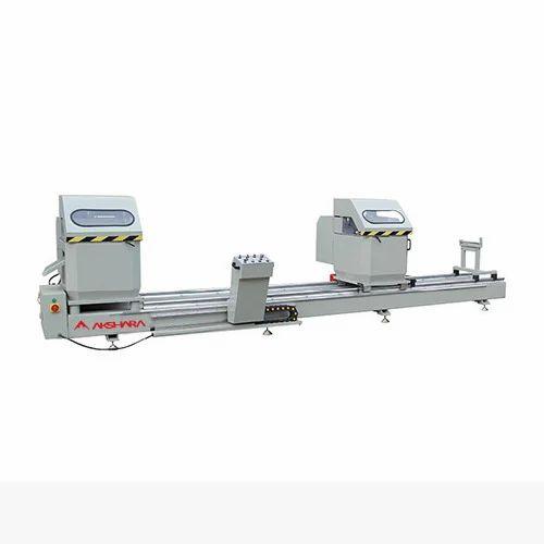 Cutting Machine for Aluminum and PVC Profile