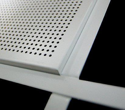 Metal Ceiling Tiles Perforated Metal Ceiling Tile