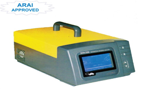 Exhaust Gas Analyzer GA 954